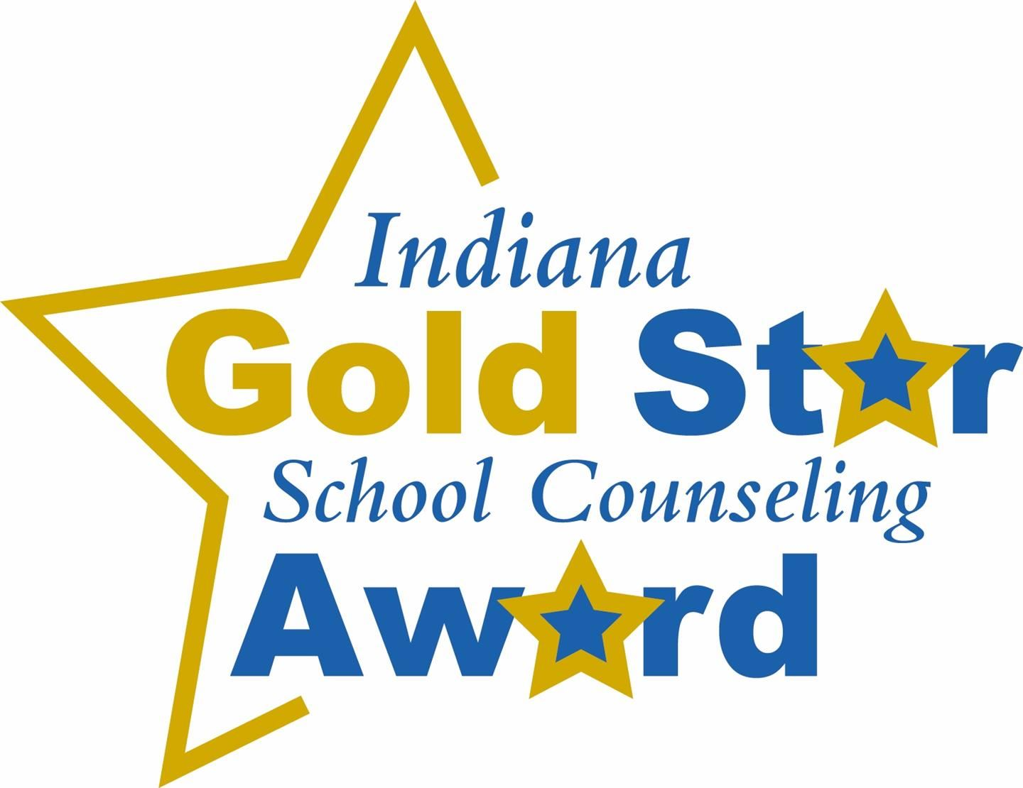 Indiana Gold Star Counseling Designation!