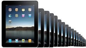 iPad Distribution