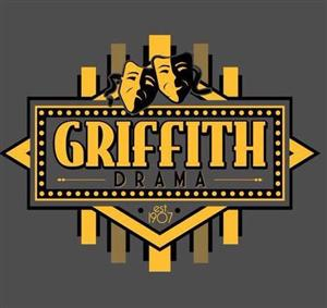 Griffith Theatre Company Logo