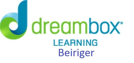Dreambox-Beiriger