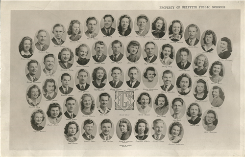 GHS Class of 1942