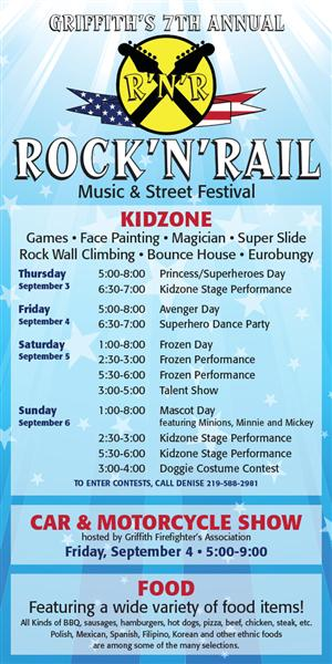Rock'N'Rail Fest
